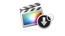 Why do production pressures favor Final Cut Pro X?