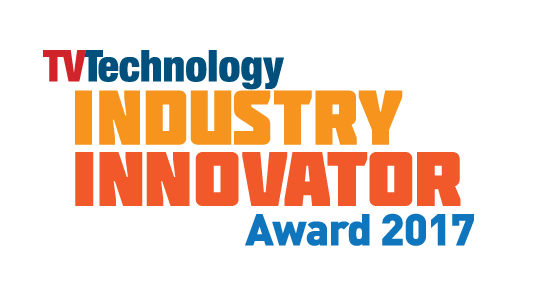 NewTek's Dr. Andrew Cross Honored with NewBay Industry Innovator Award