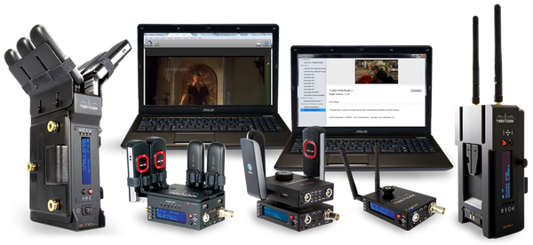 Teradek Stream Reader for Wirecast and TriCaster