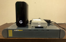 ProMAX Platform Portable: Videoguys first look