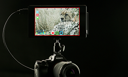 Live From #NAB2014 – Lone Wolf And Cub – Atomos Releases Two Badass Recorders – The Shogun and Ninja Star