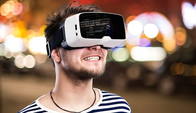 Virtual Reality: Will VR Create More Engagement in Churches?