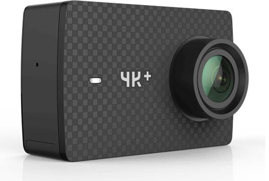 4K Shooters: YI 4K+ is World's First 4K/60p Action Cam