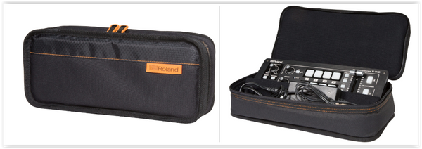 FREE Carrying Bag w Roland V-1HD & V-1SDI Portable Switcher Purchase!