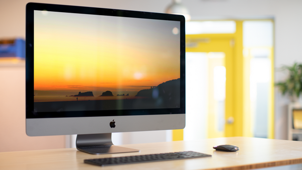 Apple iMac Pro Delivers Pro Specs for Video Editing