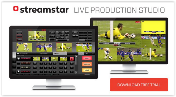 30 day trial of Streamstar software now available