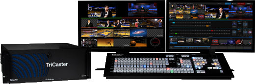 New England bible-teaching church uses Newtek TriCaster to further its mission