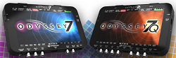 Convergent Design Odyssey7 and Odyssey7Q RAW Monitor & Recorder