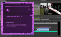 "Random notes from my first ""real world"" Adobe Premiere Pro CS6 edit"
