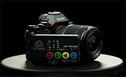 ATOMOS LAUNCH NINJA STAR POCKET SIZED PRORES RECORDER AT NAB 2014