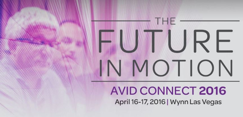 Skill and Brain Power at Avid Connect 2016