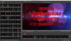 Review: Boris FX: Boris Continuum Complete V.9