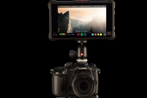 Atomos: New Pricing for The Atomos Ninja  Inferno & Free Update