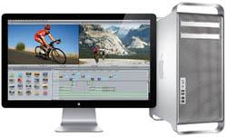 Configuring a Mac Pro for Editing