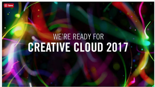 Red Giant is  Ready for Adobe Creative Cloud  2017