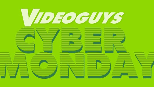 Cyber Deals on Software, Storage & Streaming