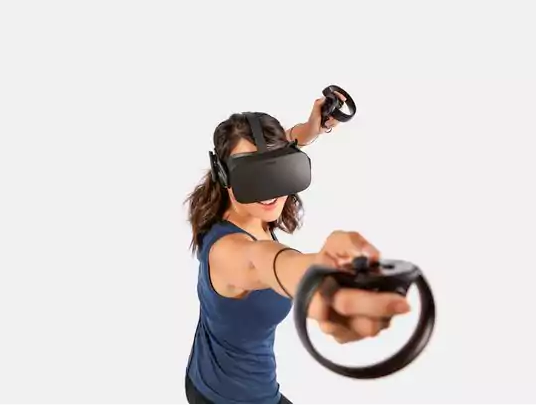 VR, AR coming on strong in 2017