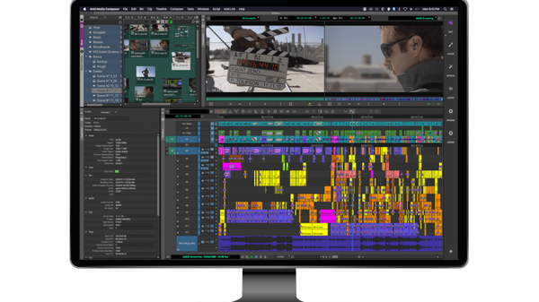 Avid Media Composer Gets ProRes Raw Support