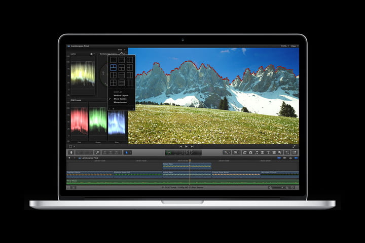 Final Cut Pro X vs Adobe Premiere Pro, What's Best For Video Editing? | Digital Trends
