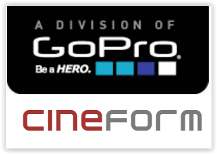 Reverse Engineering the GoPro Cineform codec