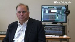 MacVideo Interview: Gary Greenfield - Chairman and CEO, AVID
