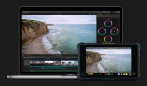 Atomos Delivers ProRes RAW Monitor-Recorders to Video Industry