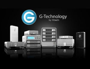 G-Technology Debuts Must Have A/V Storage Gear at NAB 2011