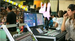 Schools Love the Datavideo SE-3000 HD/SD Video Switcher