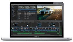 NAB 1: Final Cut Pro X – rethinking the editing paradigm
