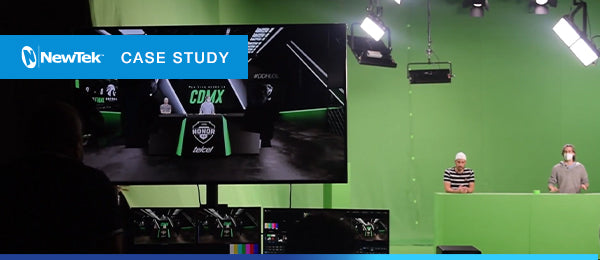 NewTek Case Study: How NewTek Saved eGaming Producer LocalGames From a COVID Disaster