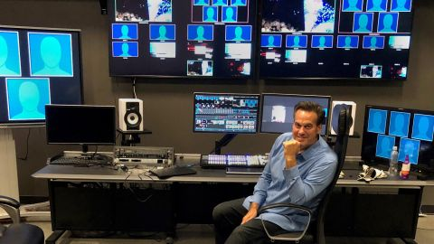 Newtek Tricaster Production Switchers Ready for Streaming Reality