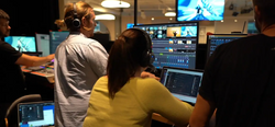 "Newtek TriCaster TC-1 & NDI Let's Shopify.com ""Wow"" Employees Globally"