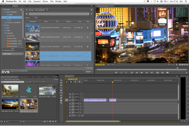 The Future of Adobe Premiere Pro and what it means for Indie Filmmakers