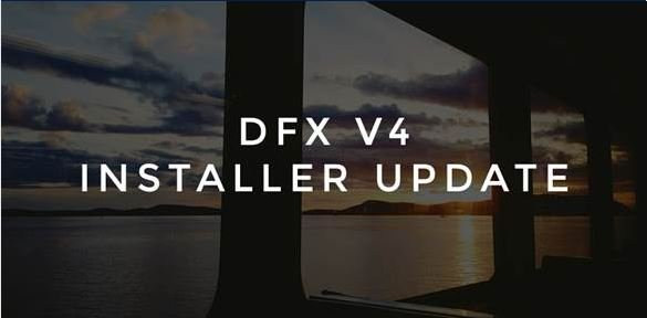 Tiffen Dfx v4 Update - Support for Adobe CC update, new camera support and more!