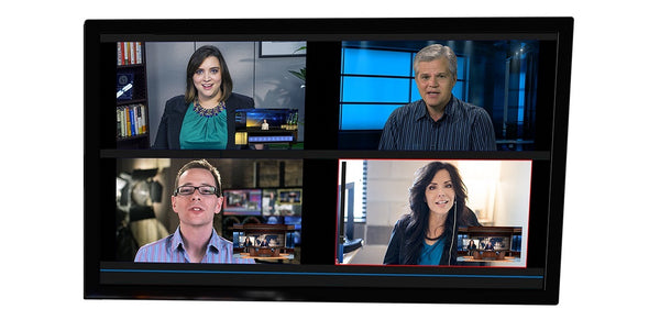 Why Using Skype, NewTek NDI and Wirecast is Great for Content Creators