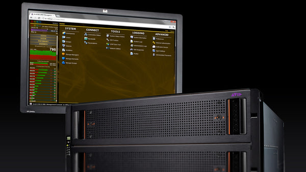 Avid FAQ: 10 Facts About Avid Shared Storage