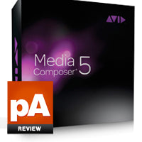 Avid Media Composer 5 Review