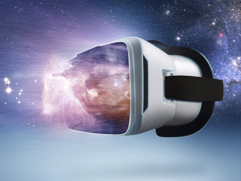 Into The Future: Harnessing The Power Of VR Storytelling