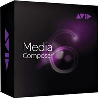 Avid Media Composer 6 -  The world's best NLE is better then ever!
