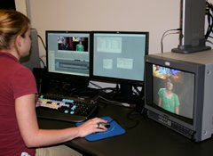 School Video News Helps You If You're Looking for Editing Options