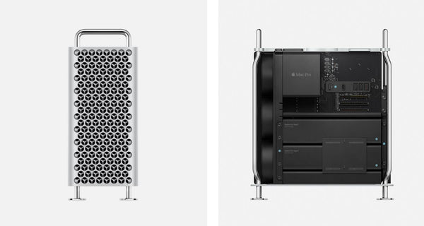New Apple Mac Pros are Finally Available!