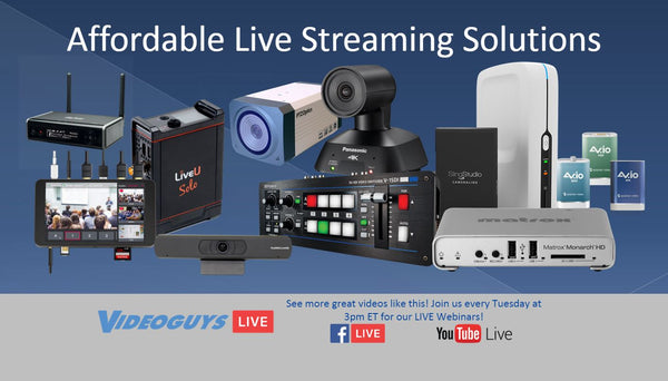Guide to Affordable Stream Solutions