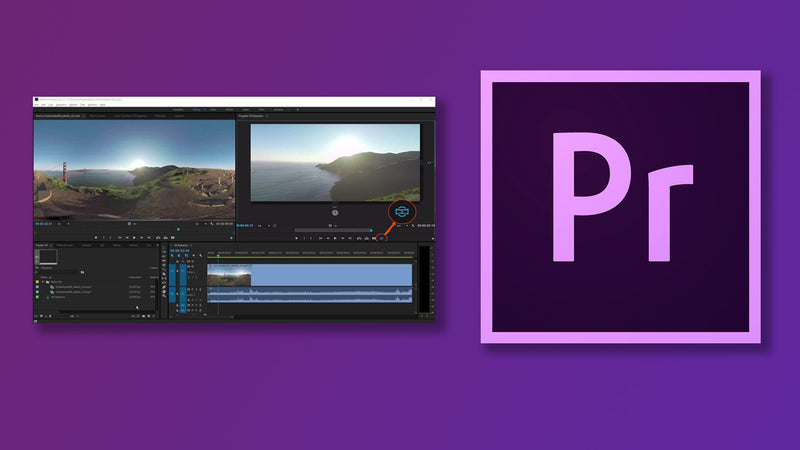 Adobe Brings VR Video Editing Tools to Premiere Pro
