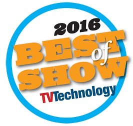 Overview of 2016 NAB Best of Show Winners