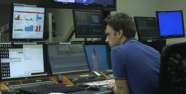dock10 relies on Avid Media Composer, Media Central and Nexis to meet customers' evolving needs