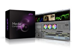 The More Open Avid Media Composer 6.0