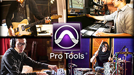 Avid Announces Pro Tools 12 – Flexible Licensing, Cloud Collaboration, Avid Marketplace, Free Version