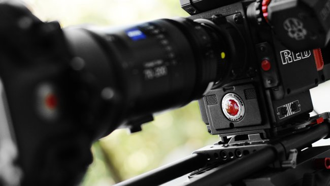 RED and G-Technology introduce shooting and production workflows beyond 4K resolution