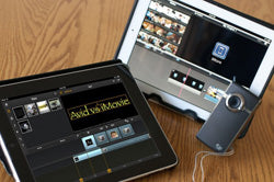 iMovie vs Avid Studio: iPad video editing app shootout