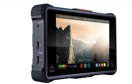 New Atomos Ninja Inferno HDR breaks the $1000 barrier